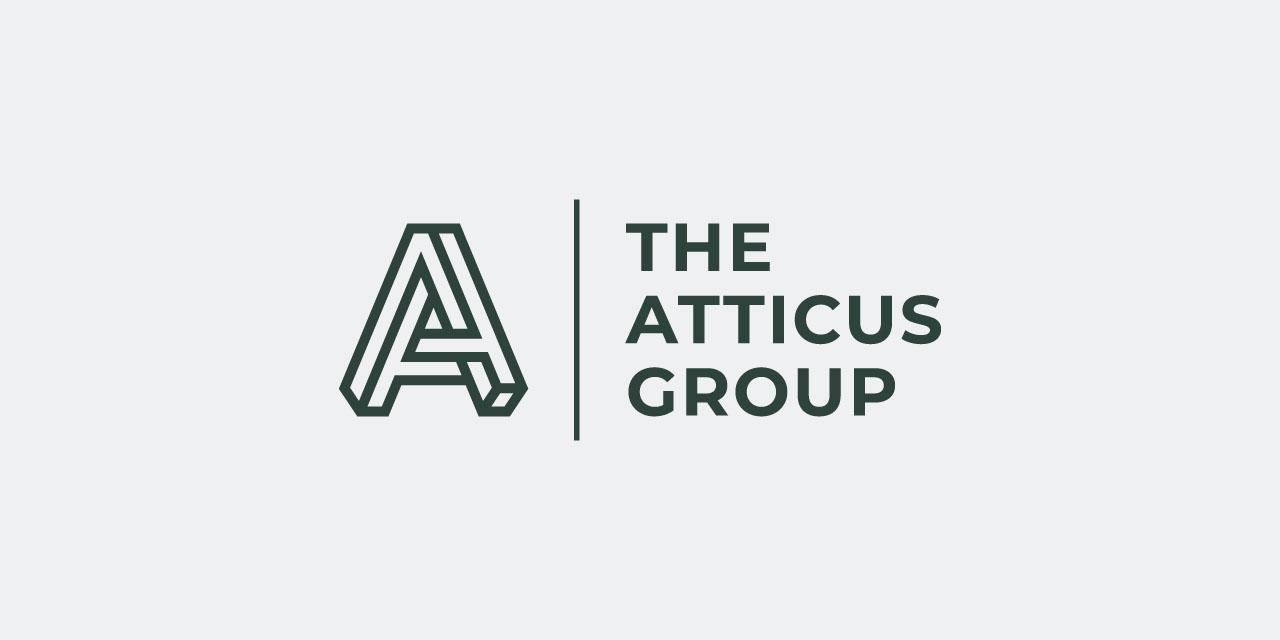 The Atticus Group Logo