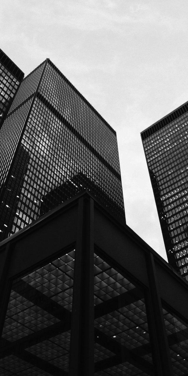 Buildings View